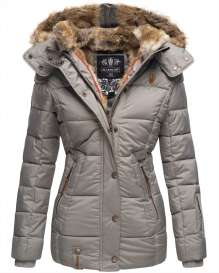 Marikoo ladies Winter jacket Nekoo - Grey