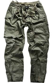 Pilot pants Harrier