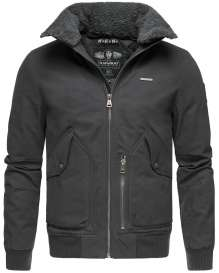 Men's winter jacket JIM