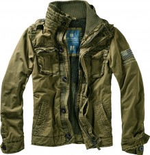 Men Winter Jacket Jet Lag Dourados