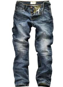 Men's Jeans Pants Baz