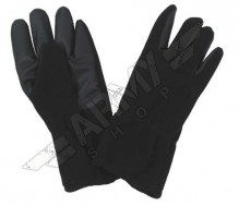 Fleece Gloves - Windproof