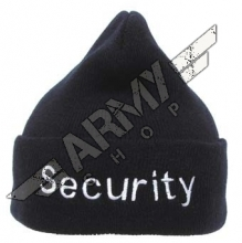 Knitted Hat Security