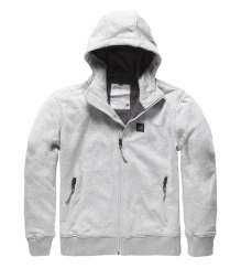 Sweat jacket hooded Damien