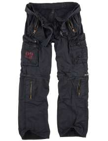 Royal OUTBACK Trousers Cargo ZIP OFF