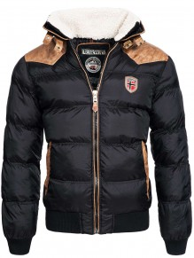 Geographical Norway Winter jacket Alenou