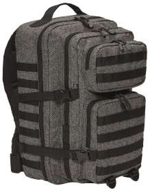 Backpack US Cooper large Flanell
