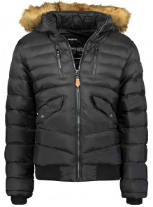 Geographical Norway Winter jacket Amos