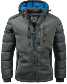 Men's winter jacket Geographical Norway Beachwood