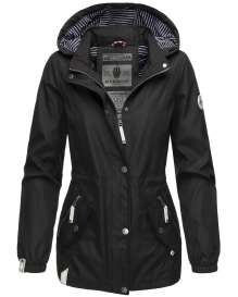 Ladies transition jacket Dein Kussmaulchen