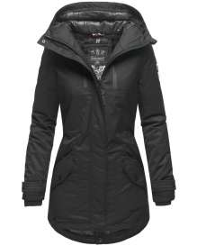 Ladies jacket Navahoo Avrille - Black