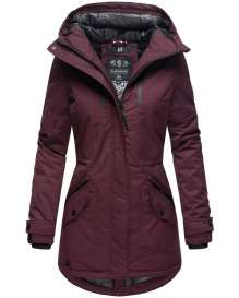Ladies jacket Navahoo Avrille - Wine
