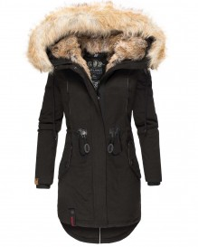 Ladies winter parka Bombii