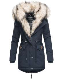 Navahoo ladies winter parka SWEETY Princess