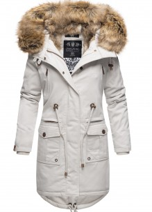 Navahoo Ladies Winter Parka Rosinchen