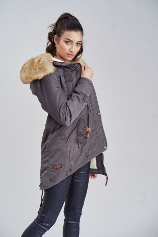 Navahoo girls Winter jacket La Viva