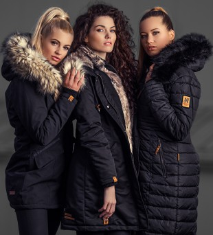 Navahoo ladies Winter jacket Cristal