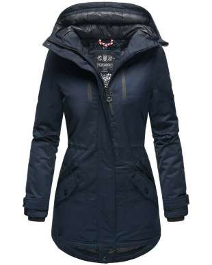 Ladies jacket Navahoo Avrille