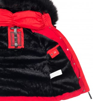 Ladies Winter jacket Navahoo Chloe