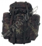 Military backpack Mountain - 80L - Spots Camo