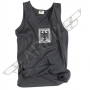 German army Tank top - Black