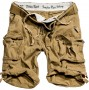 Army shorts Division - Beige